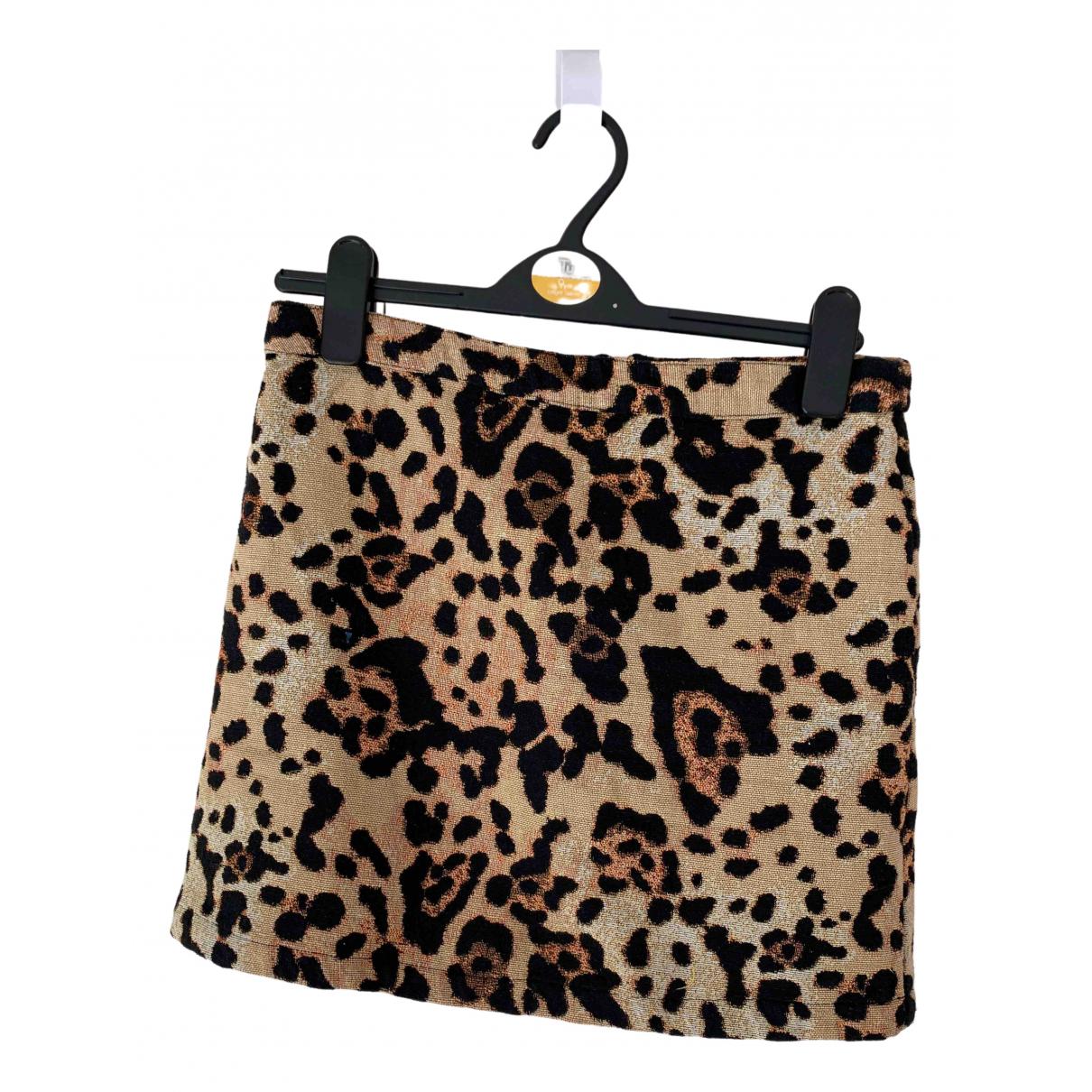 tophop \N Multicolour skirt for Women 10 UK