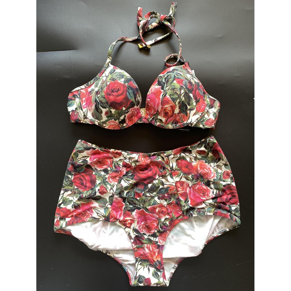 Bikini Dolce & Gabbana