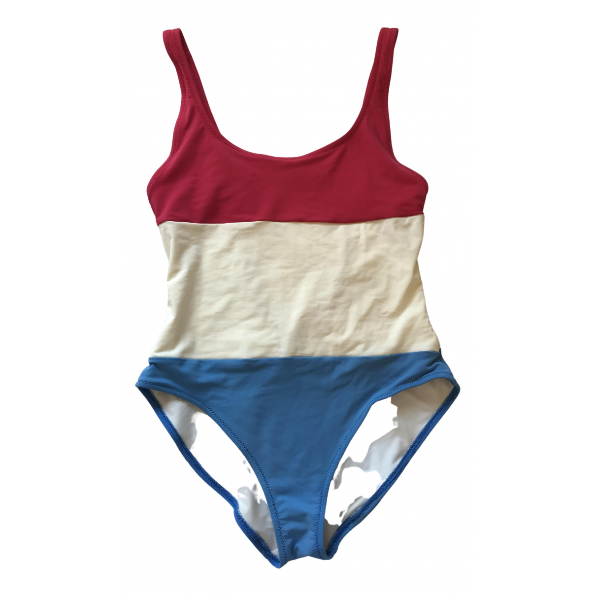 Solid & Striped \N Red Swimwear for Women M International