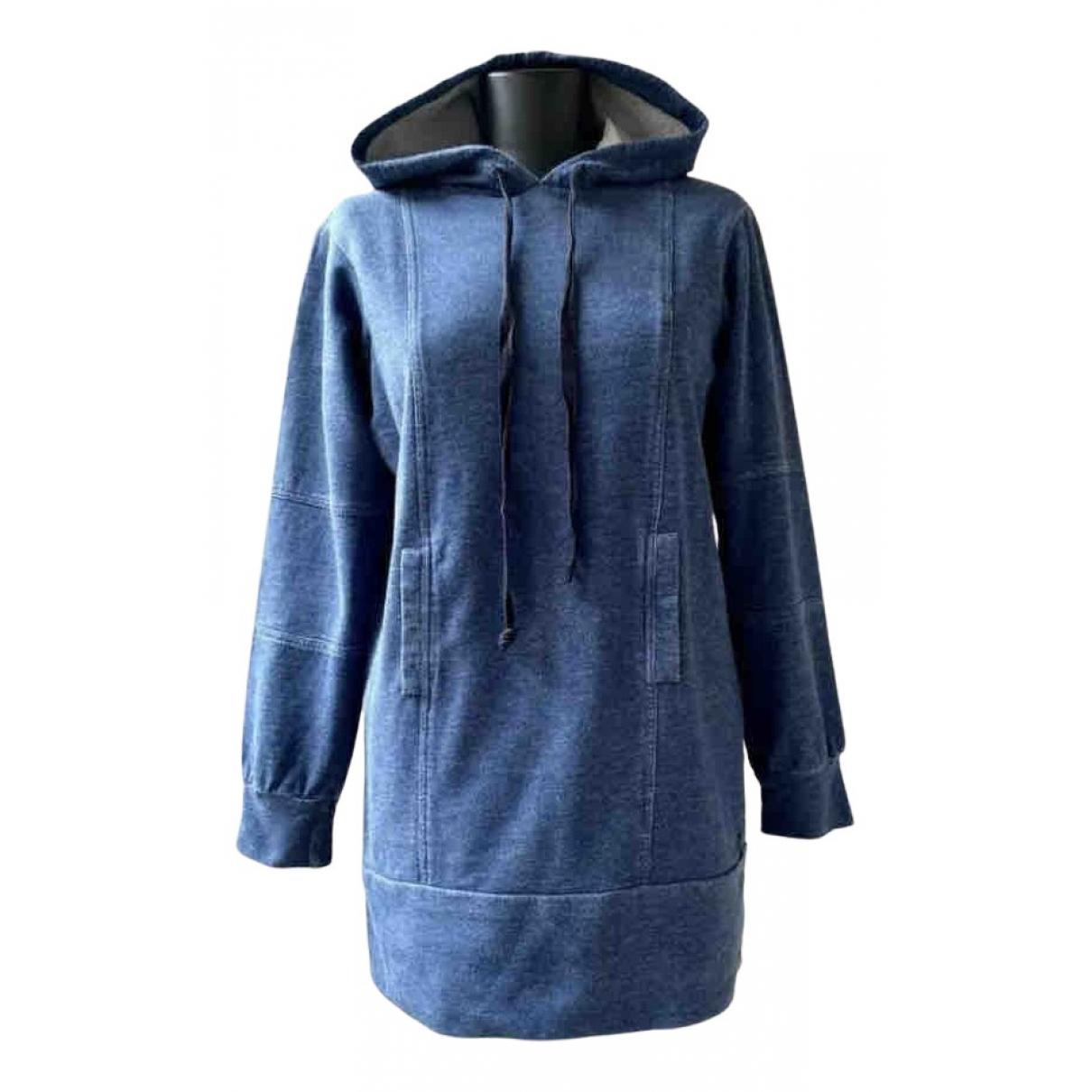 Sea New York - Top   pour femme en coton - bleu