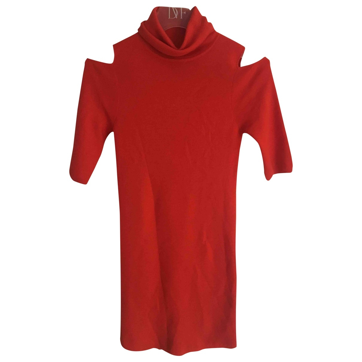 Zoe Jordan \N Red Cashmere  top for Women S