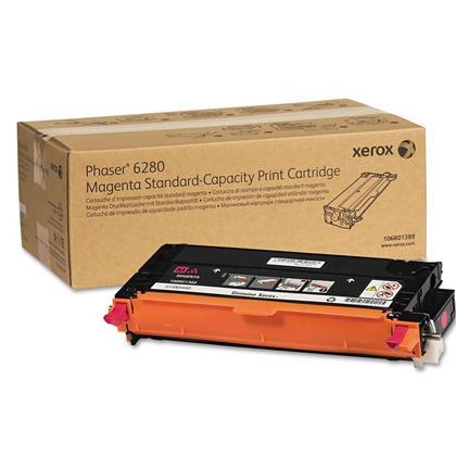 Xerox 106R01389 cartouche de toner originale magenta