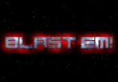 Blast Em! + Source Code Steam CD Key
