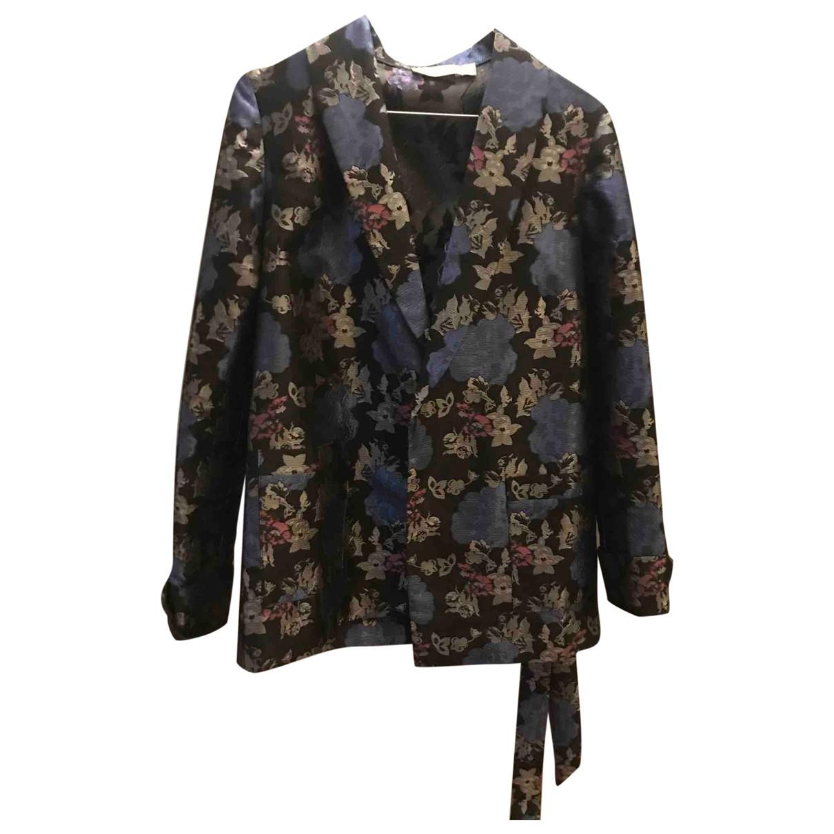 Asos \N Blue jacket for Women 34 FR