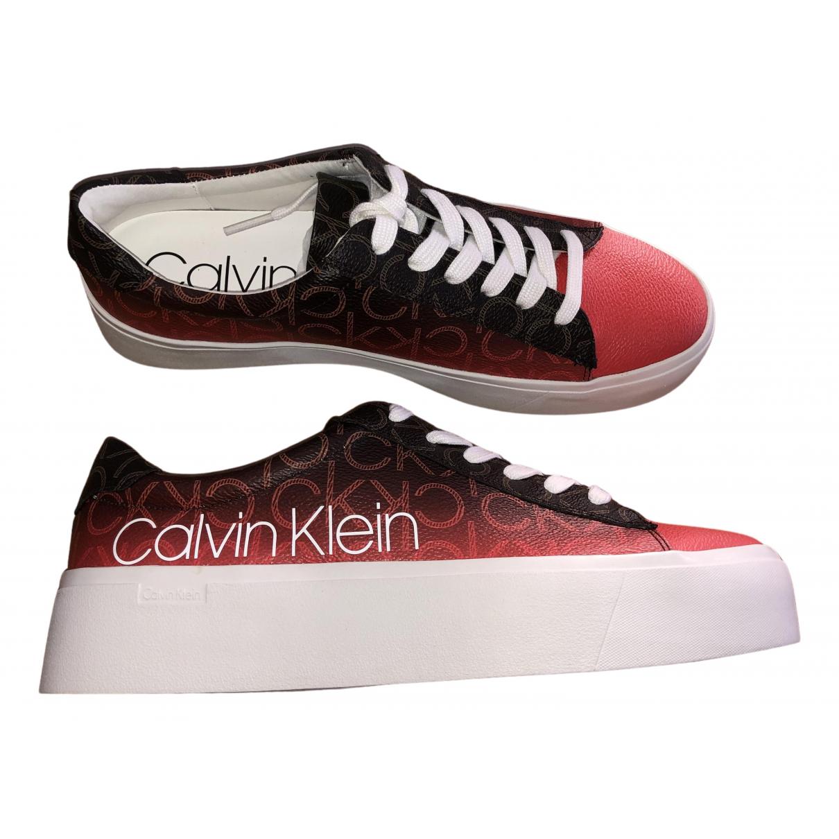 Deportivas Calvin Klein