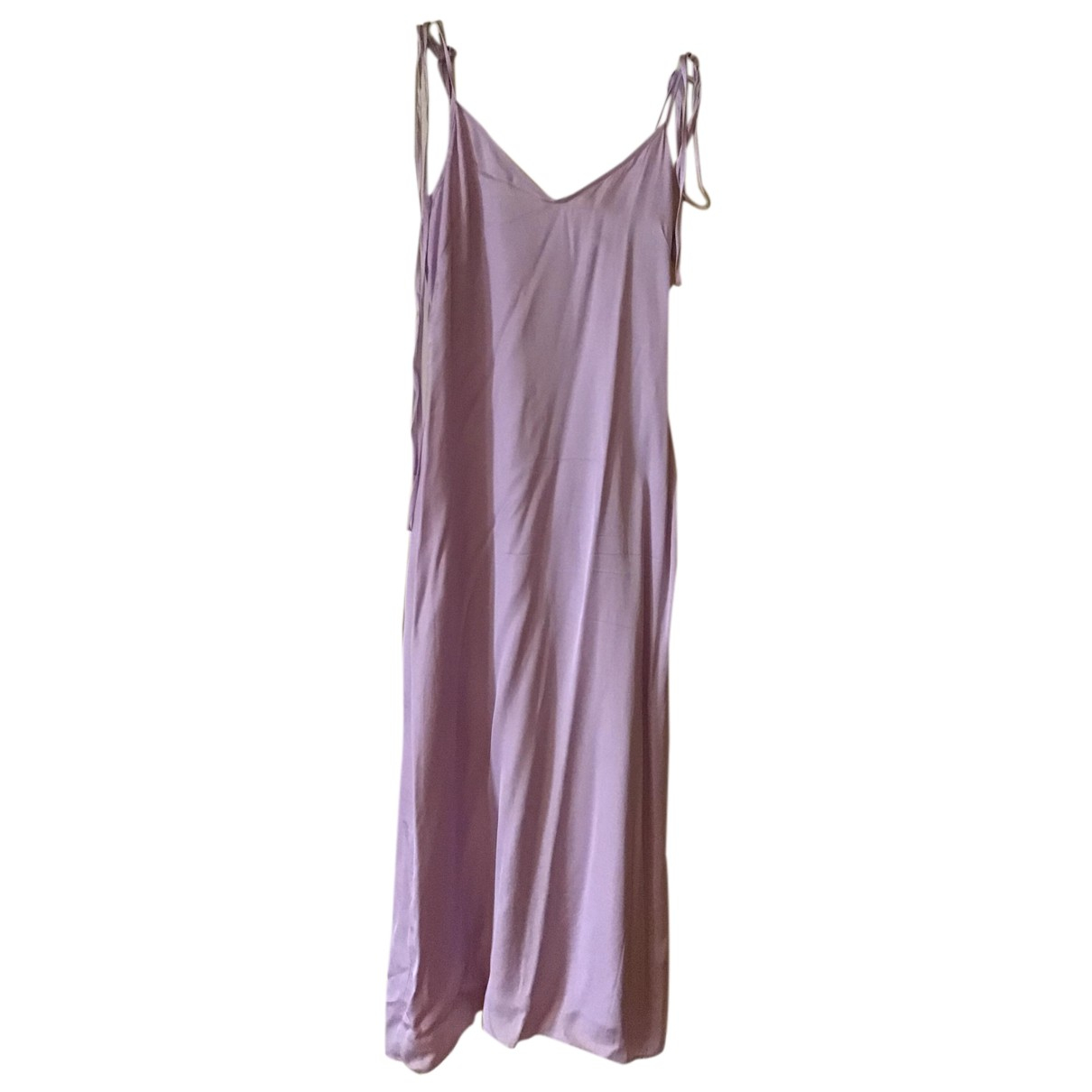 & Other Stories - Robe   pour femme - violet
