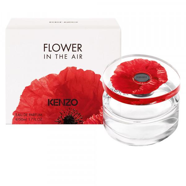 Kenzo - Kenzo Flower In The Air : Eau de Parfum Spray 1.7 Oz / 50 ml