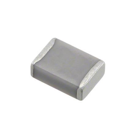 TDK 1812 (4532M) 33μF Multilayer Ceramic Capacitor MLCC 16V dc ±20% SMD CGA8P1X7R1C336M250KC (5)