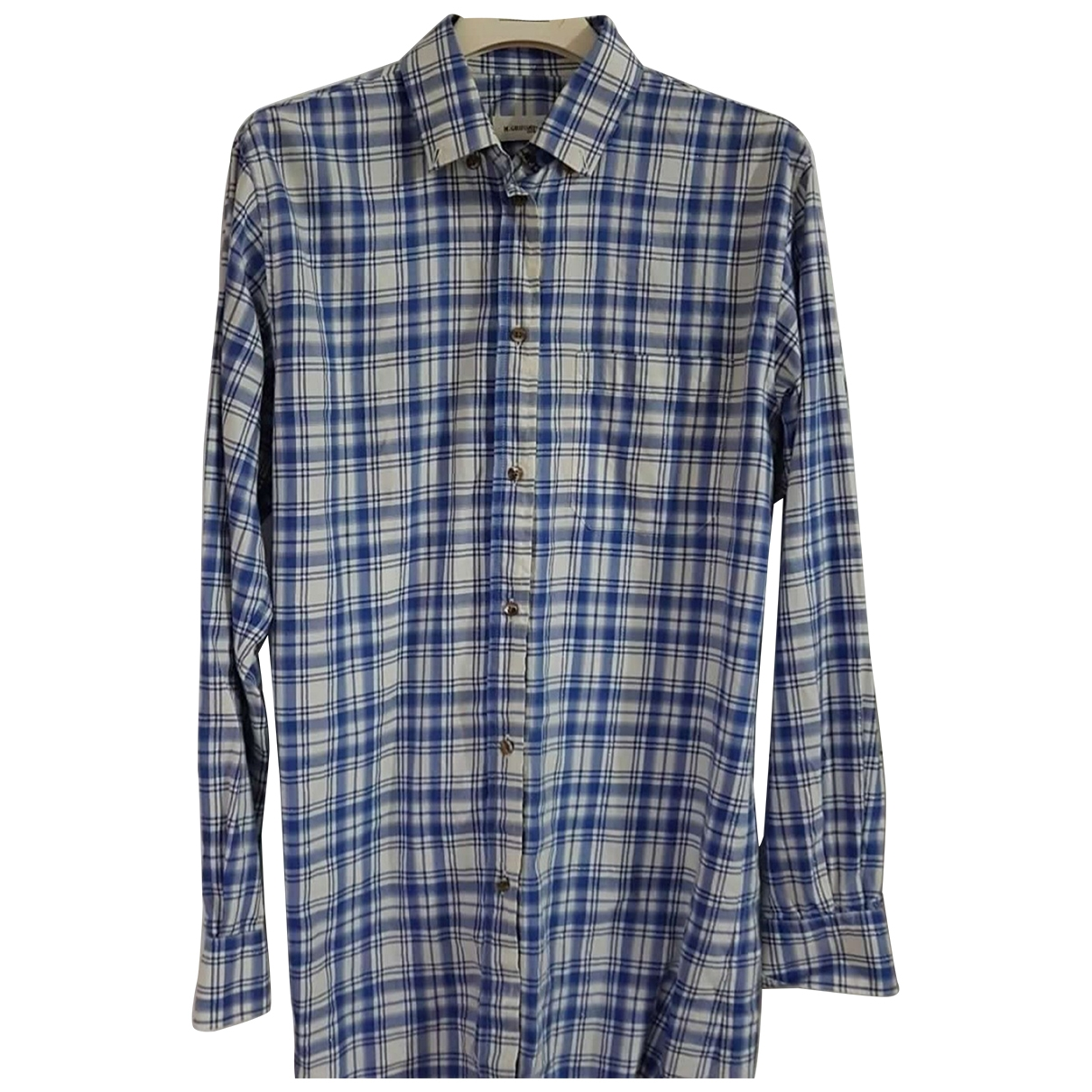 Camisa Mauro Grifoni