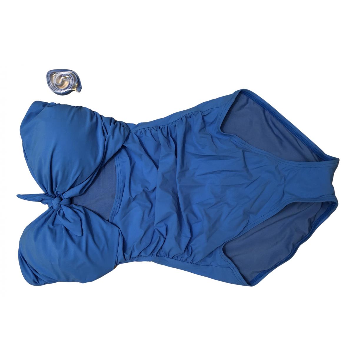 Kate Spade - Bain   pour femme - bleu