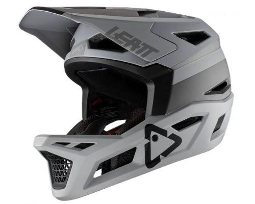 Leatt 1020002262 Steel DBX 4.0 V19.3 Helmet Large