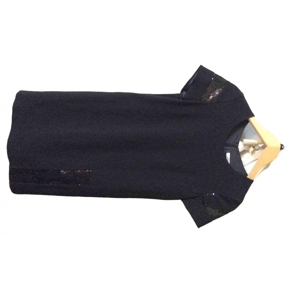 Gaultier Junior \N Kleid in  Schwarz Polyester
