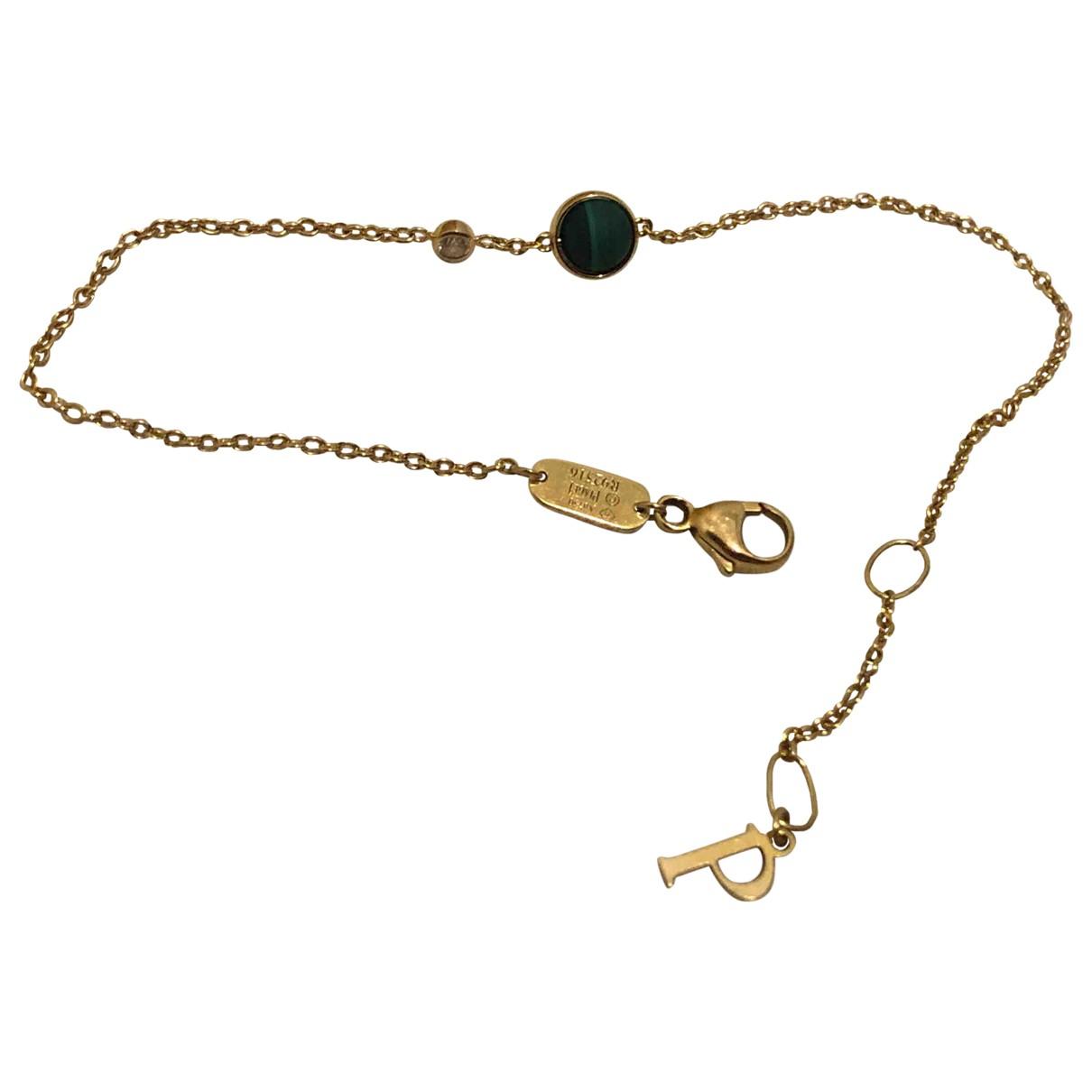 Piaget - Bracelet Possession pour femme en or rose - vert