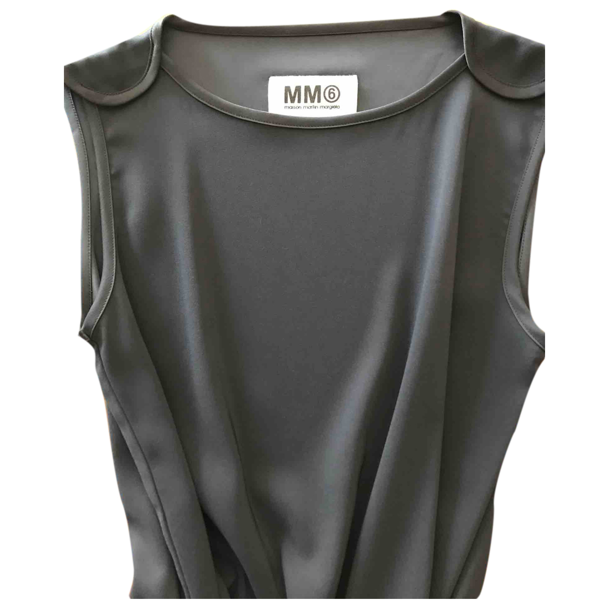 Vestido Mm6