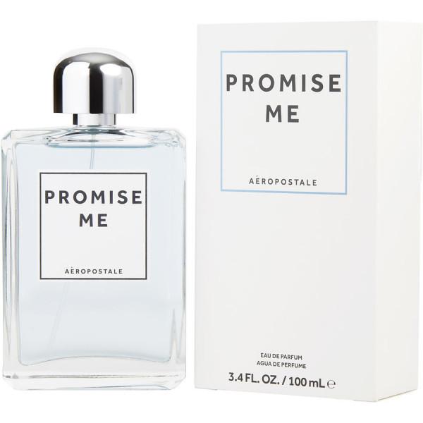 Promise Me - Aeropostale Eau de Parfum Spray 100 ml