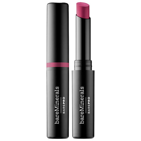 bareMinerals BAREPRO Longwear Lipstick, One Size , No Color Family