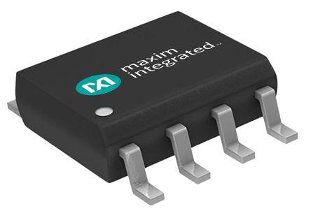 Maxim Integrated MAX6325CSA+, Voltage Reference 2.5V, ±0.02% 8-Pin, SO (100)