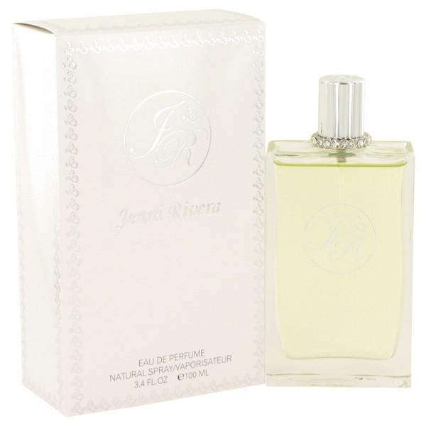 Jr - Jenni Rivera Eau de parfum 100 ML