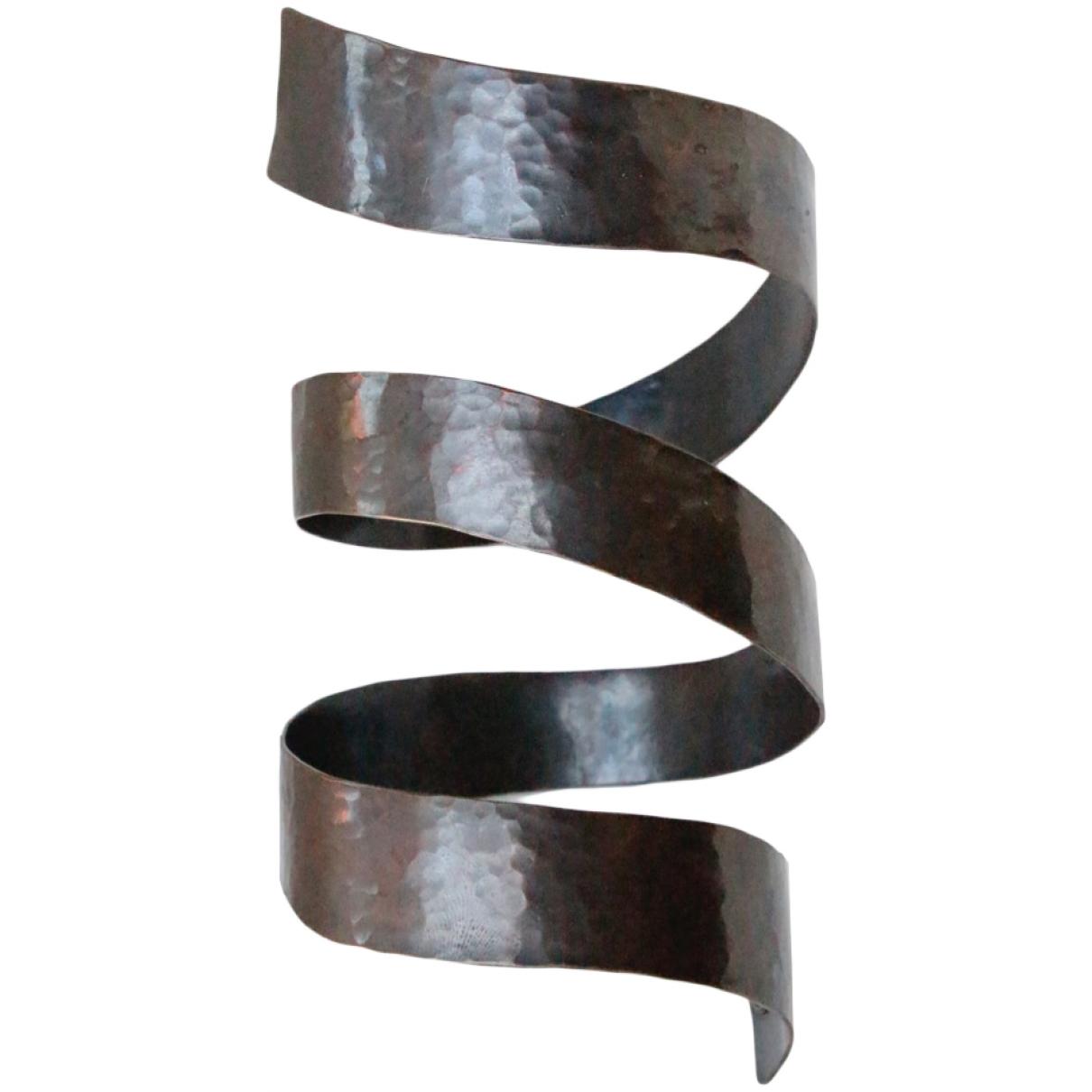 Hervé Van Der Straeten \N Silver Metal bracelet for Women \N