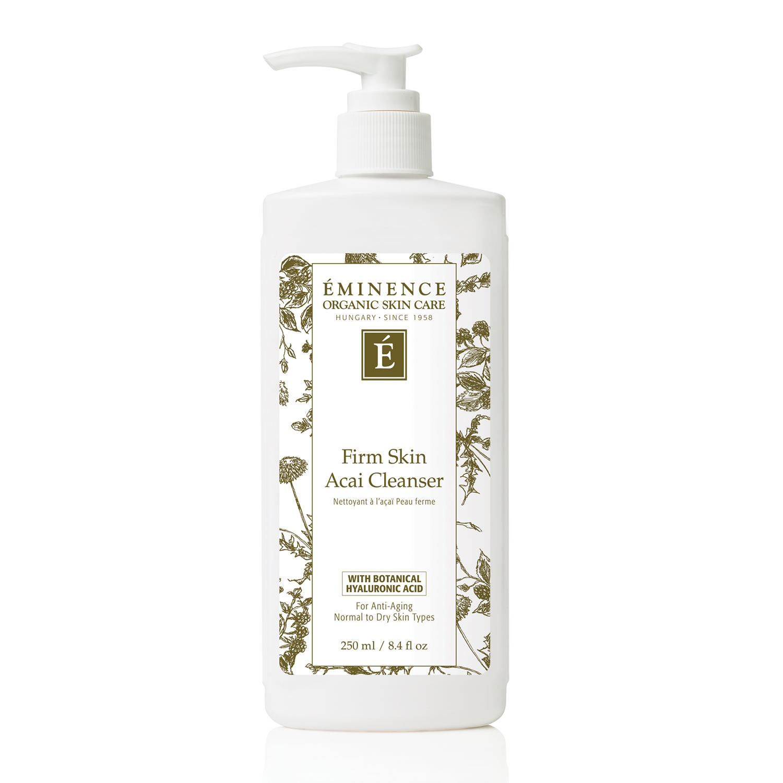 Eminence Firm Skin Acai Cleanser (250 ml / 8.4 fl oz)