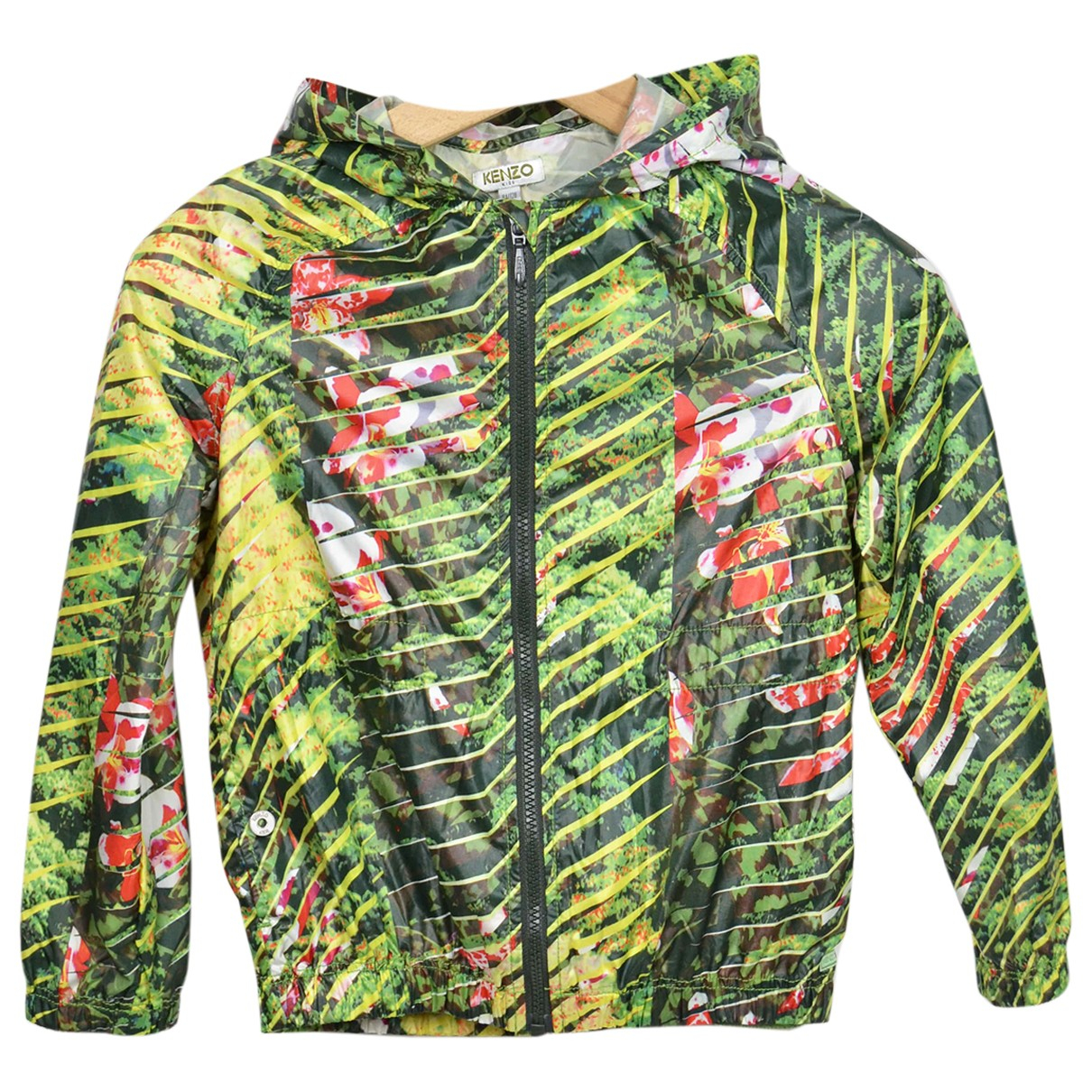 Kenzo N Green jacket & coat for Kids 8 years - up to 128cm FR
