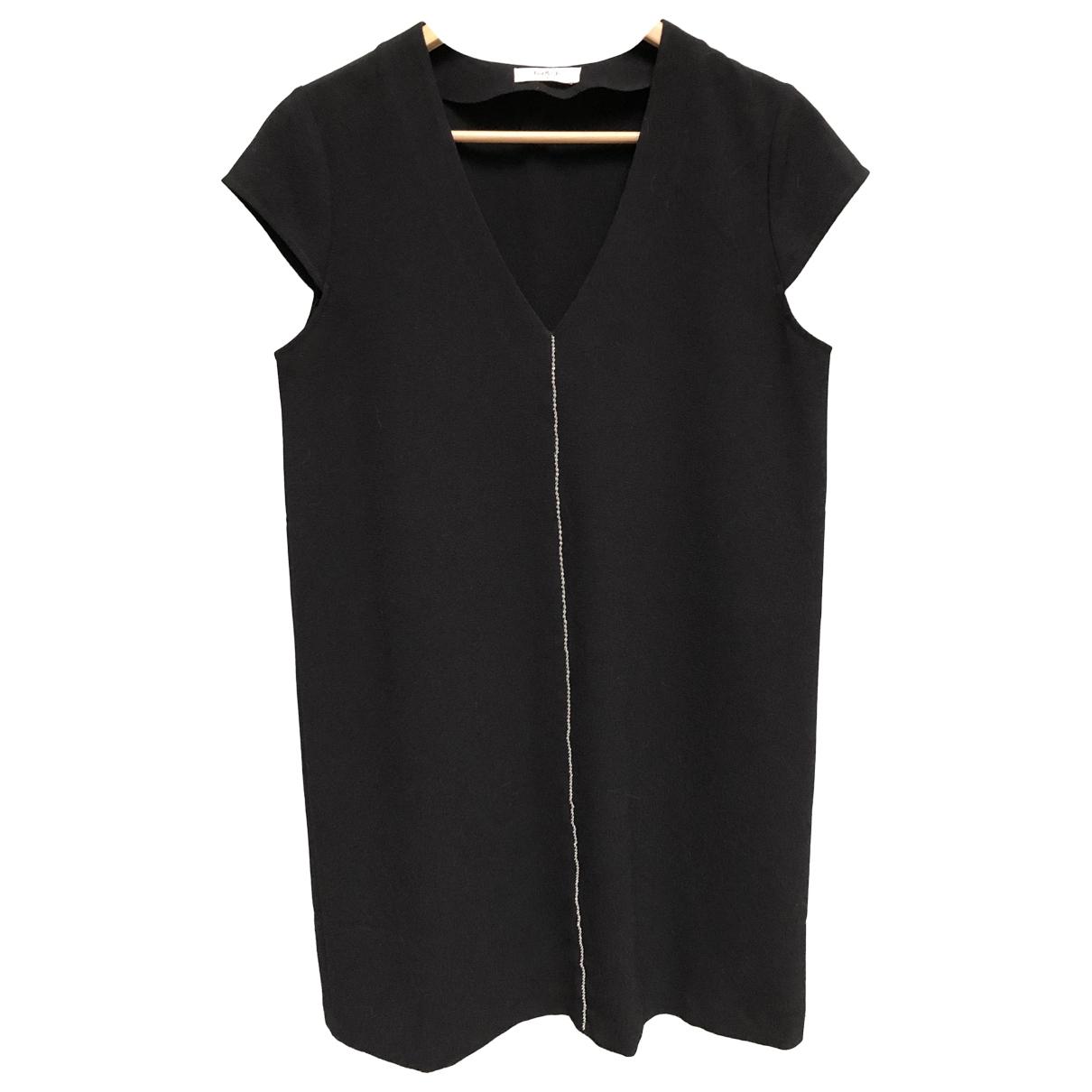 Ba&sh \N Black dress for Women 1 0-5