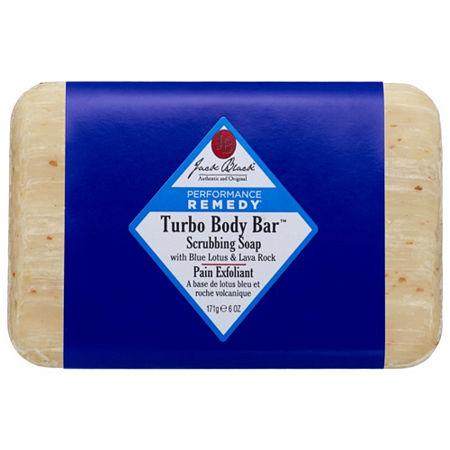 Jack Black Turbo Body Bar™ Scrubbing Soap, One Size , Multiple Colors