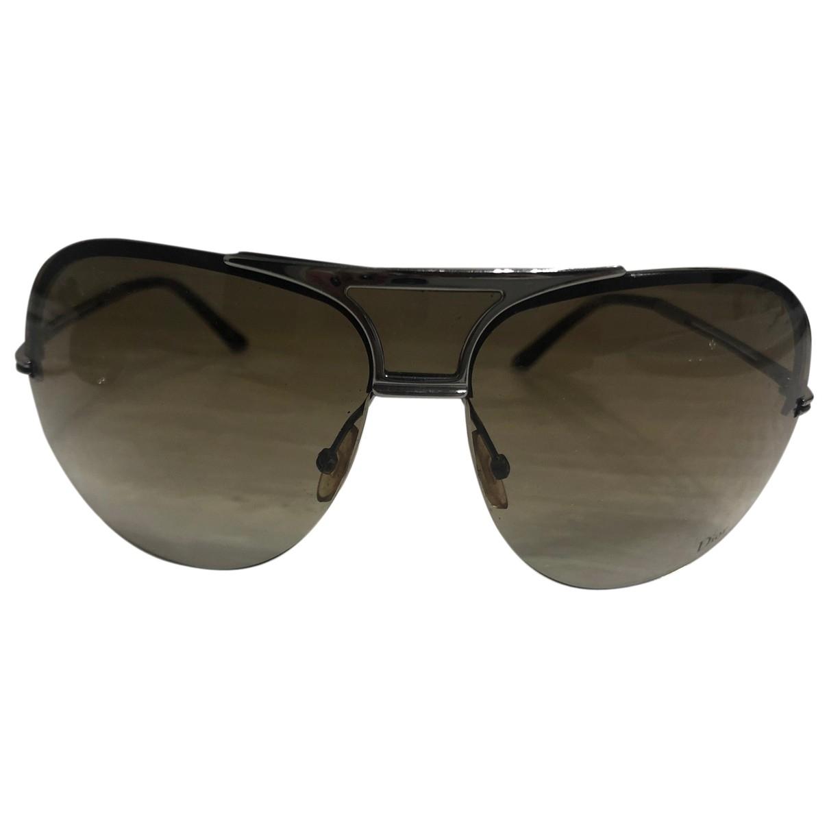 Gafas de aviador Dior