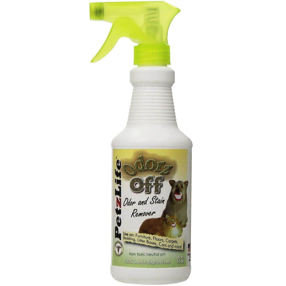 Petzlife Odorz Off (16 oz)