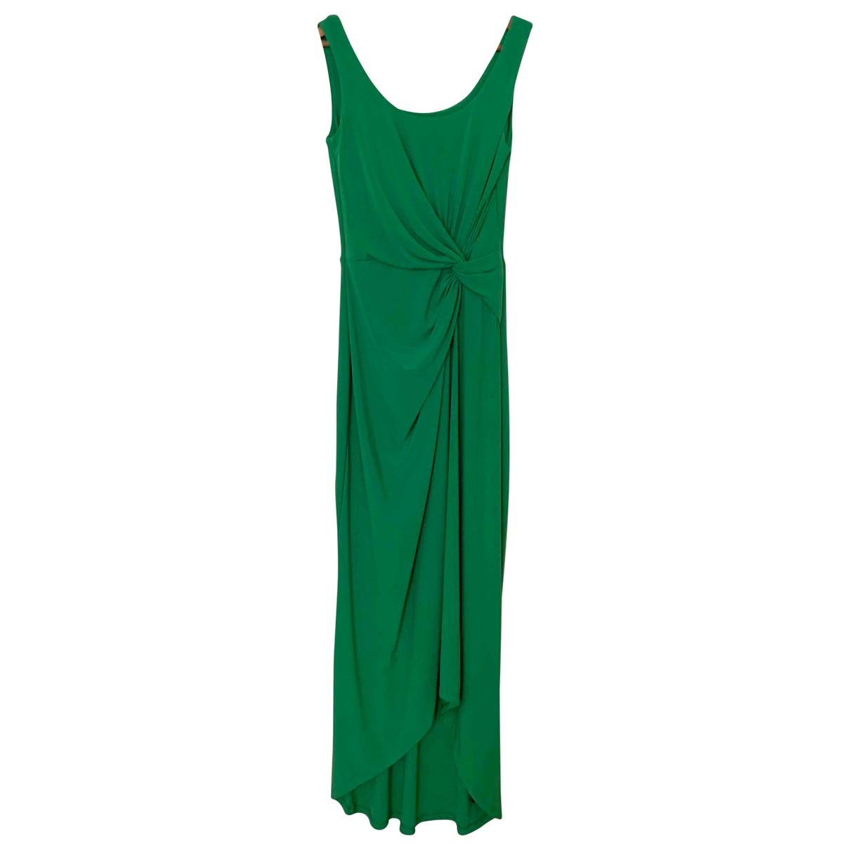 Lauren Ralph Lauren \N Green dress for Women 0 0-5