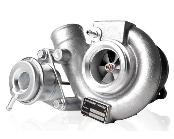 Tomioka Racing TR-TA1000 TD04HL-19T Turbocharger Saab 9-5 2.3T | 2.3T Aero 00-06