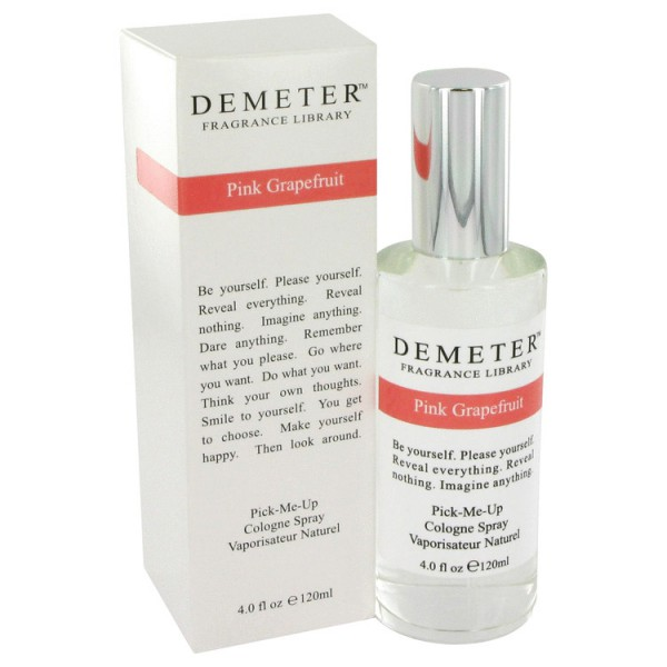 Pink Grapefruit - Demeter Colonia en espray 120 ML