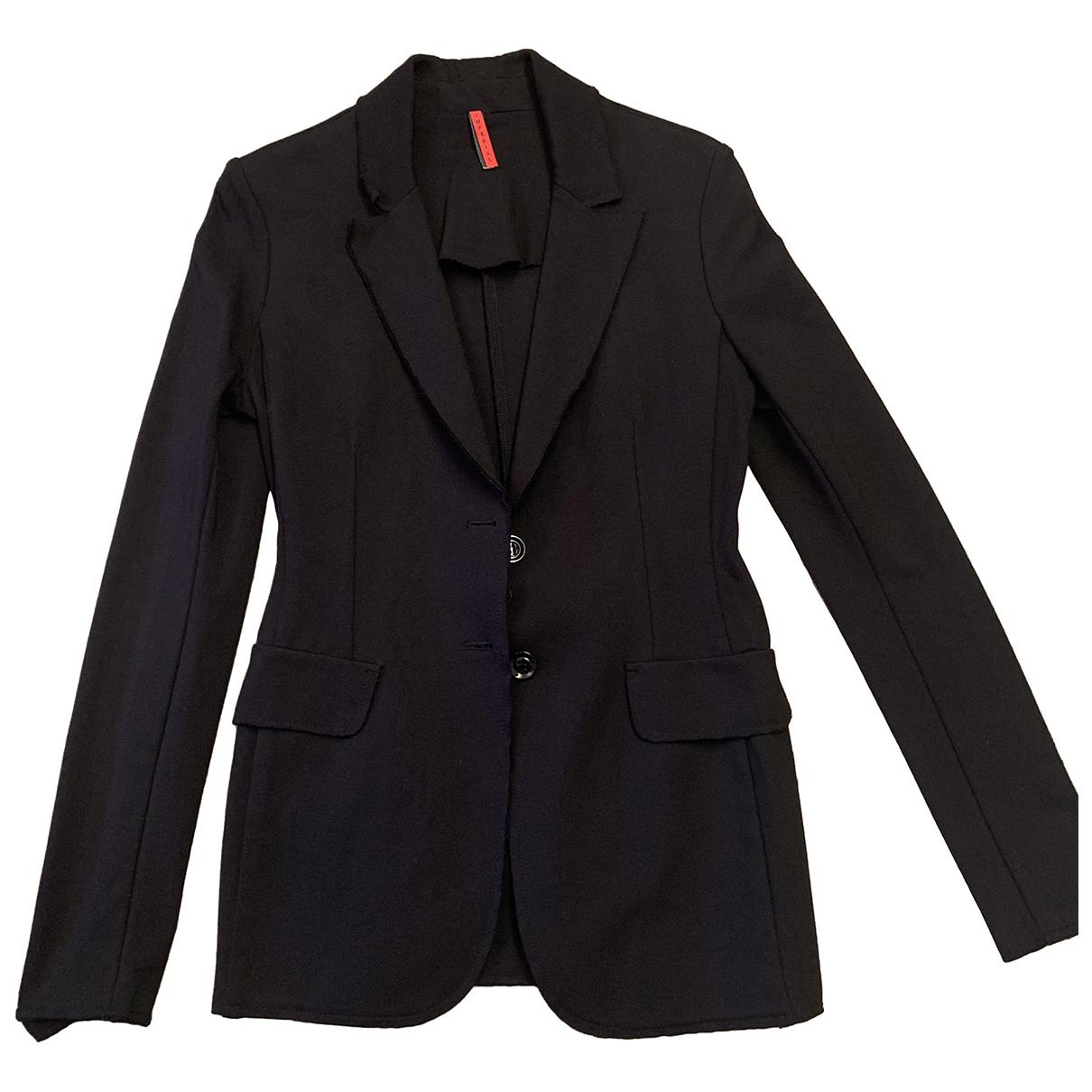 Imperial - Veste   pour femme - noir