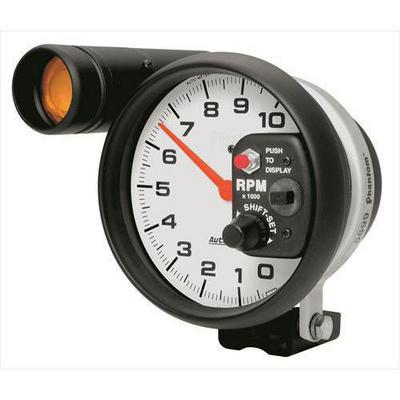 Auto Meter Phantom Shift-Lite Tachometer - 5899