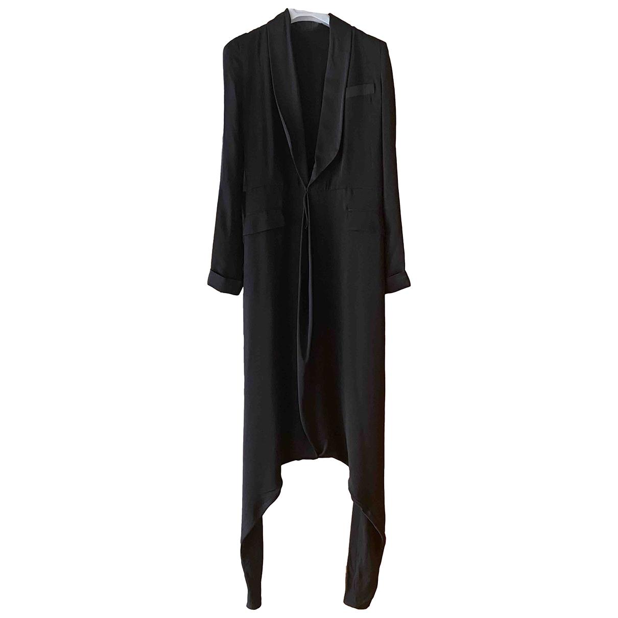 Vestido de Seda Gucci