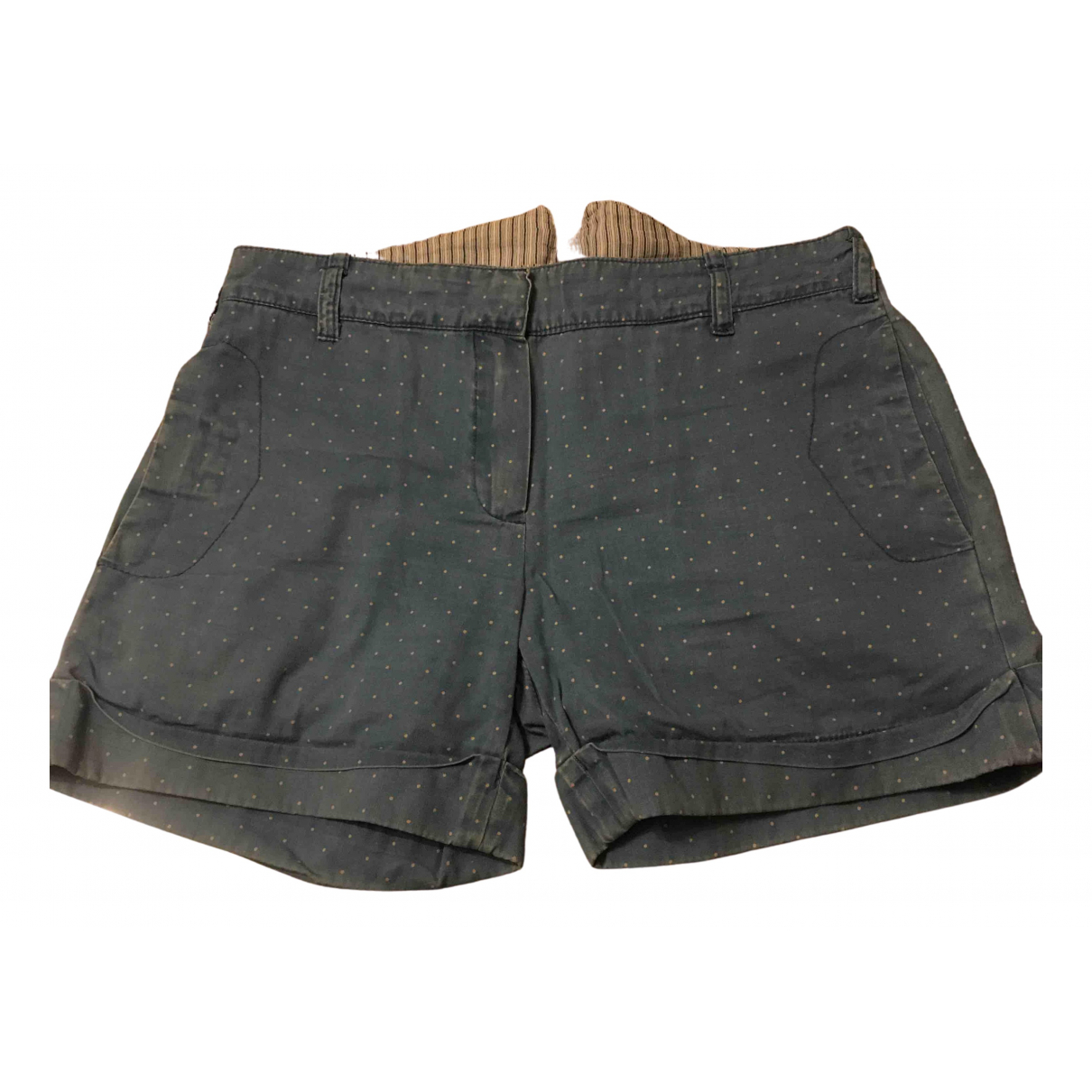Little Marc Jacobs - Short   pour enfant en coton