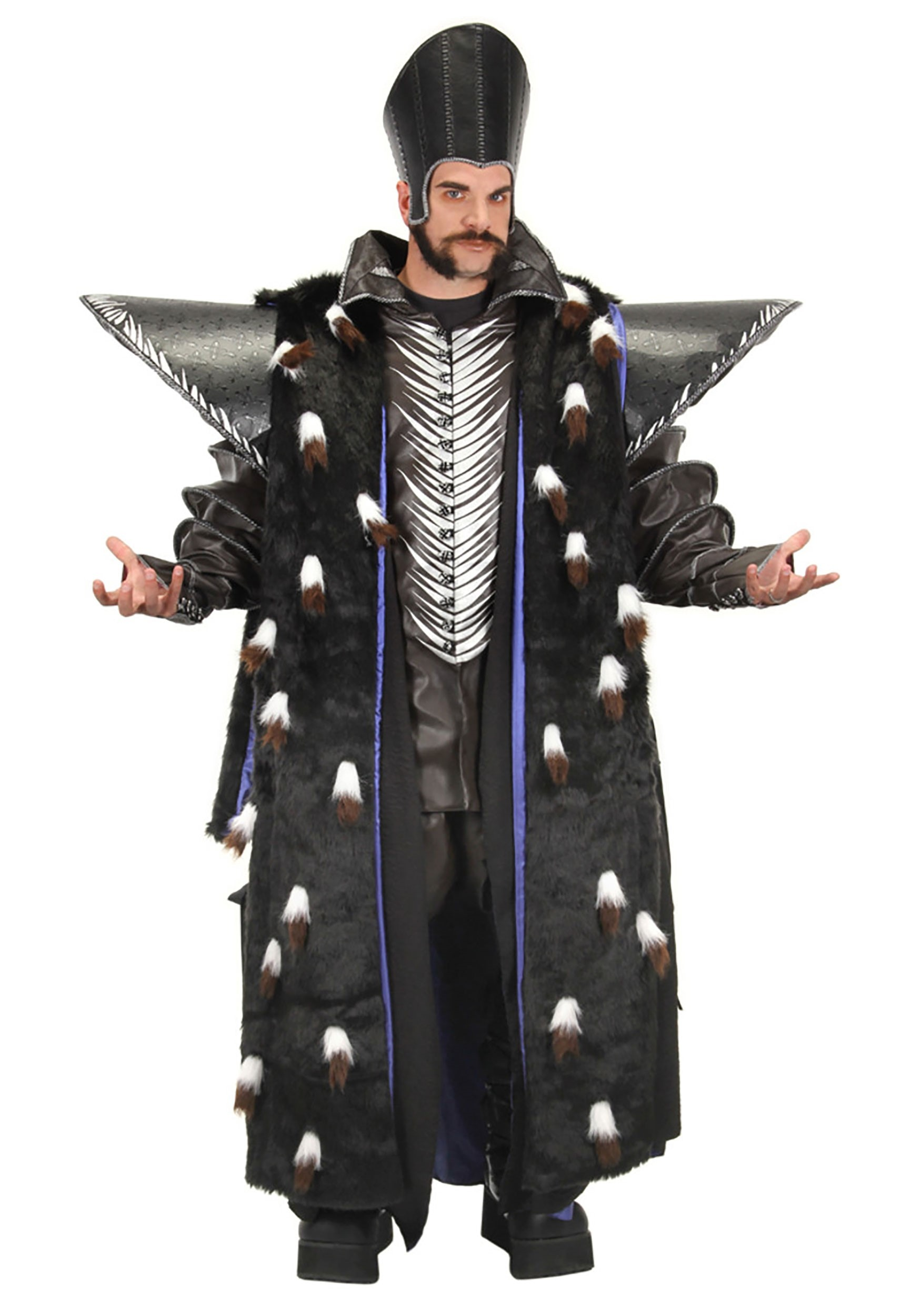 Time Replica Mens Costume