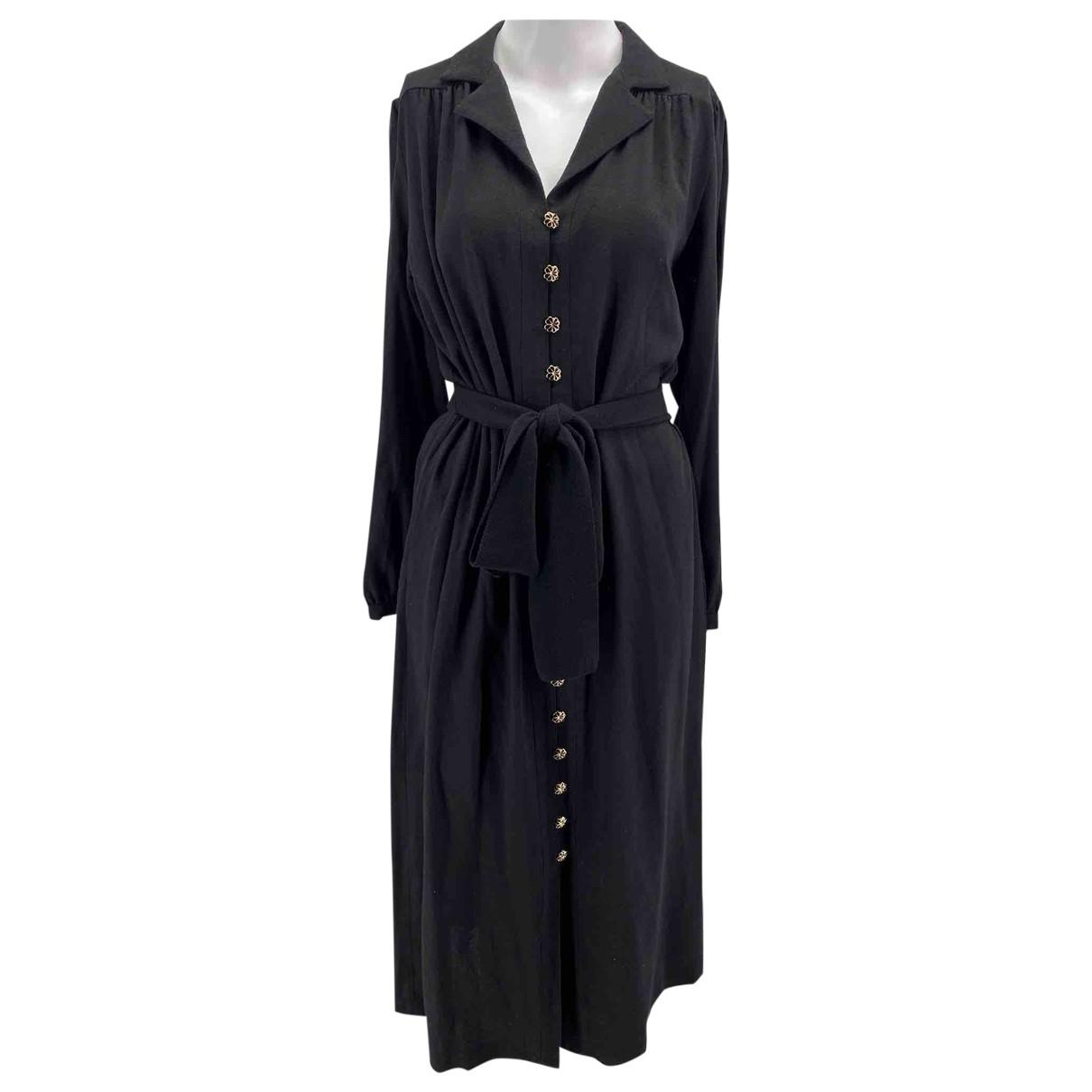 Maxi vestido de Lana Vanessa Seward