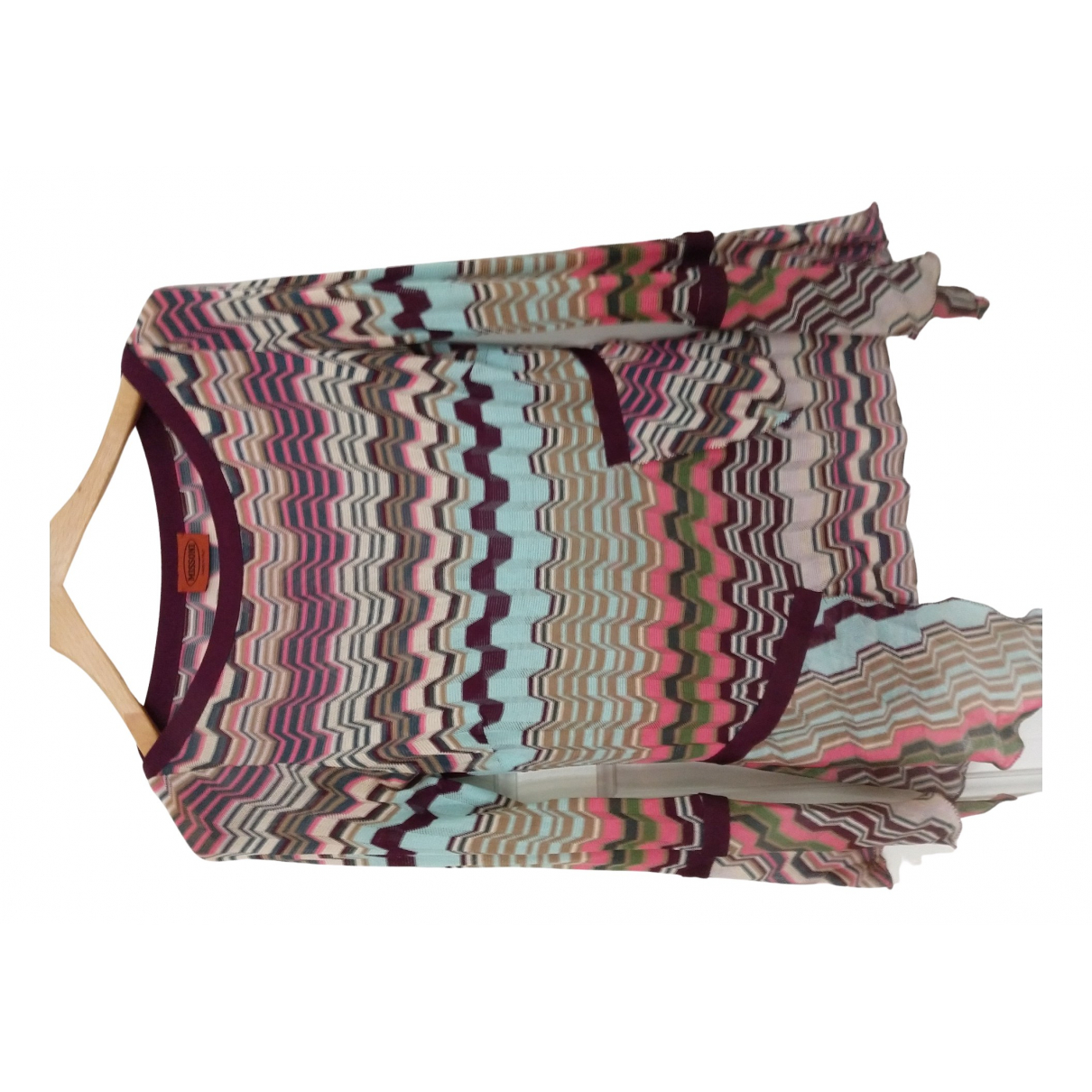Missoni N Multicolour Knitwear for Women 42 IT