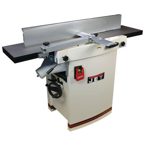 Jet 12 In. Planer/Jointer Combination Machine