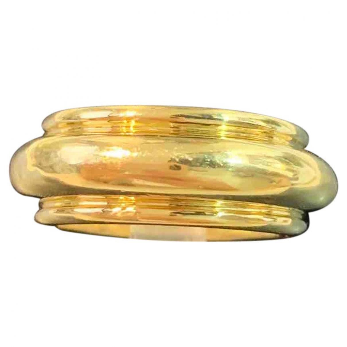 Chaumet - Bague   pour femme en or jaune - jaune