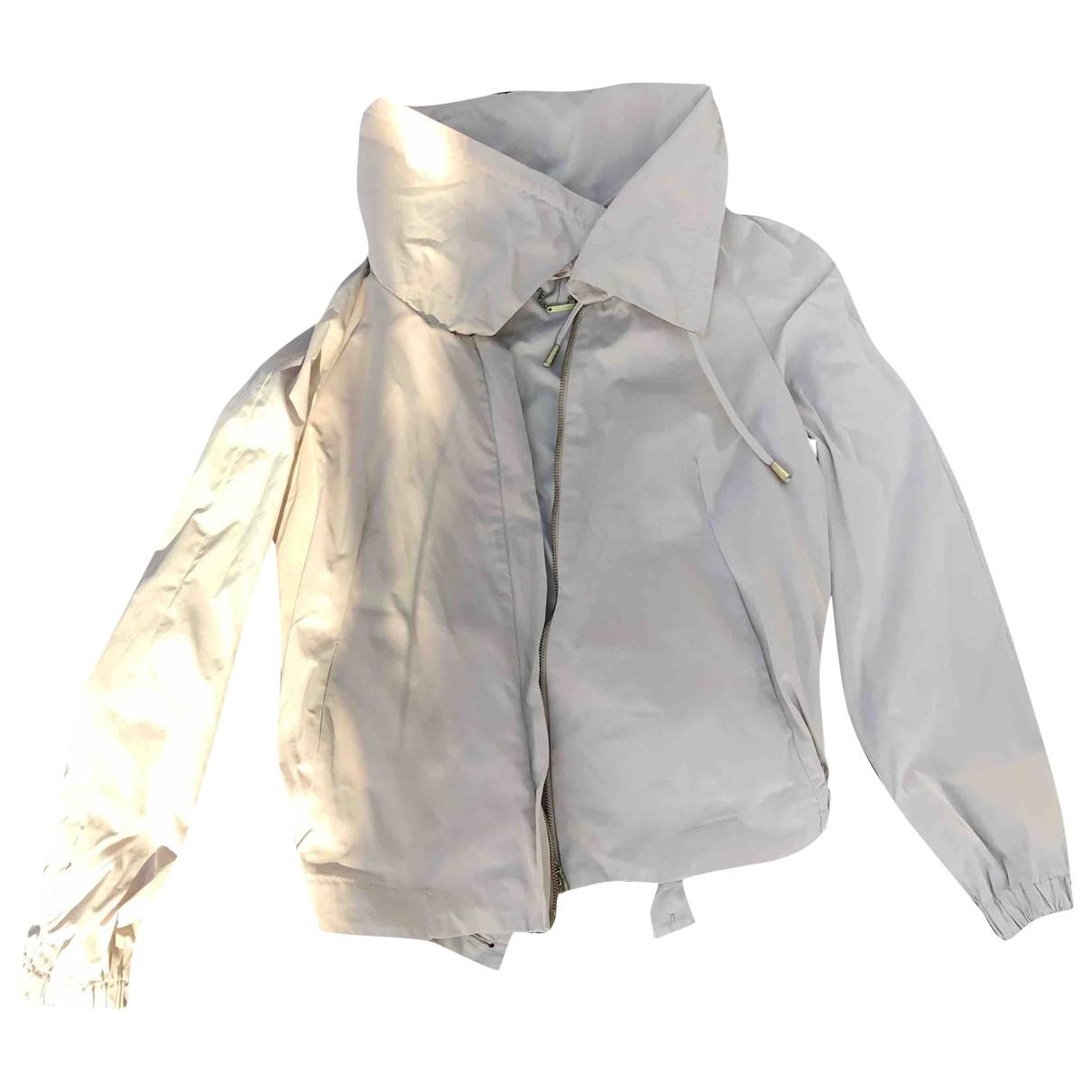 - Veste   pour femme - beige