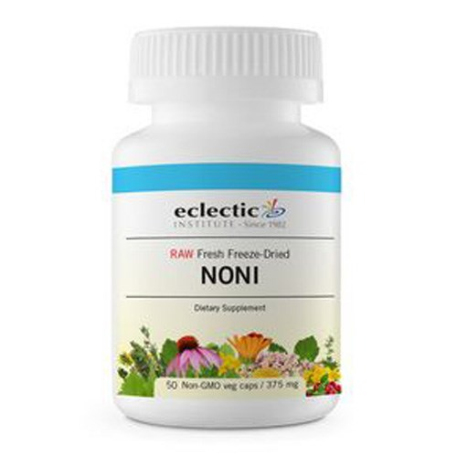 Noni 50 Caps by Eclectic Institute Inc