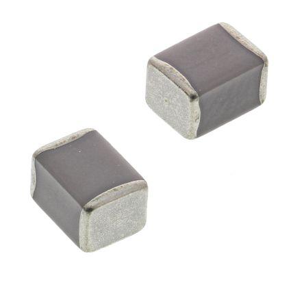 TDK 1812 (4532M) 220nF Multilayer Ceramic Capacitor MLCC 50V dc ±5% SMD C4532C0G1H224J320KA (2)