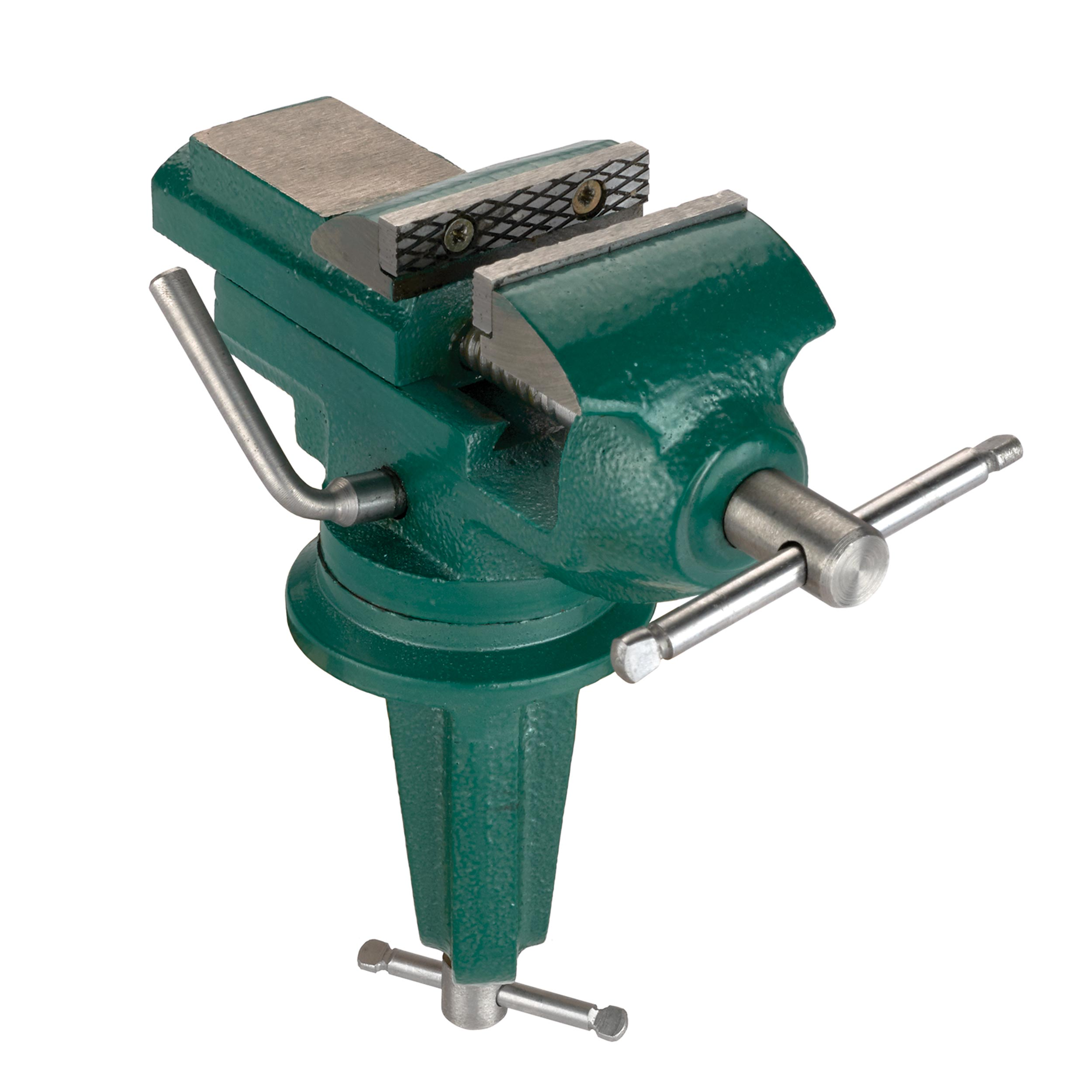 """2"""" HD Table Vise"""