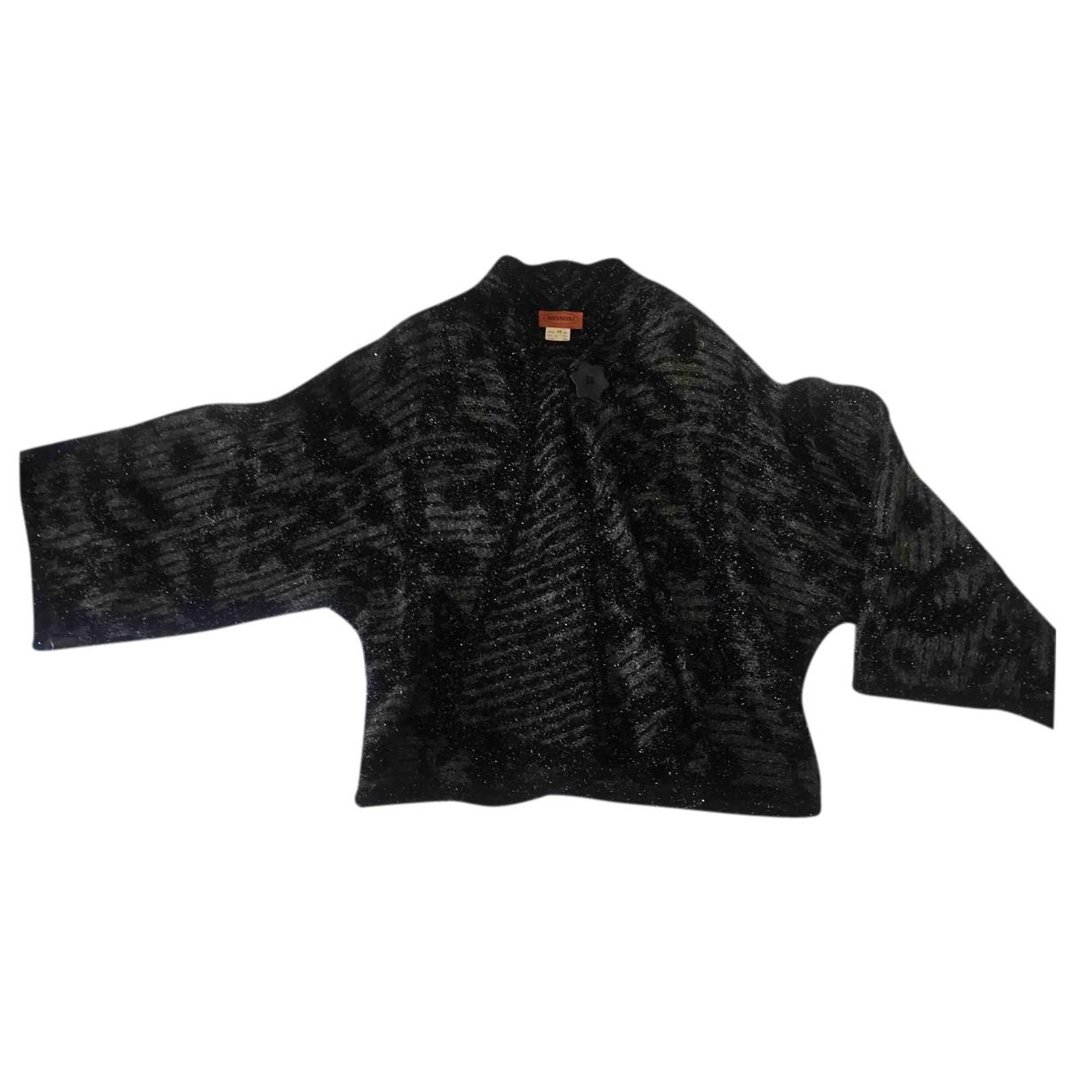 Missoni N Anthracite Knitwear for Women M International