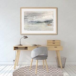 SEDONA Office Mat By Kavka Designs (Cream, Blush, Brown)