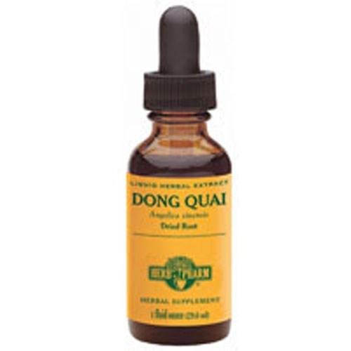 Dong Quai Extract 1 Oz by Herb Pharm