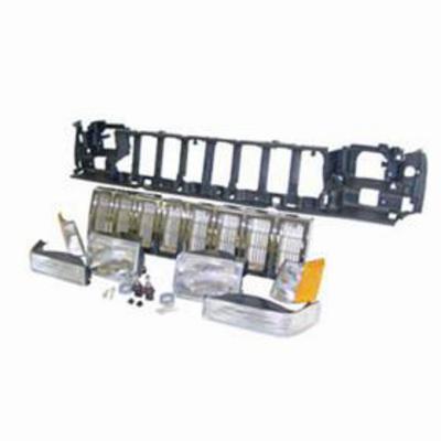 Crown Automotive Header Panel Kit - 55054886K