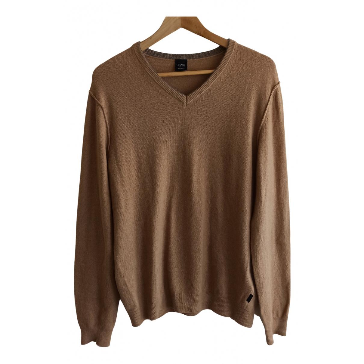 Boss N Camel Cashmere Knitwear & Sweatshirts for Men XXS International